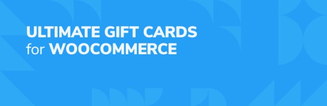 Ultimate Gift Cards for WP