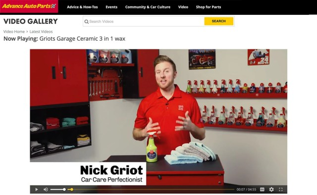 Video is the way to make your product pages stand out from the competition