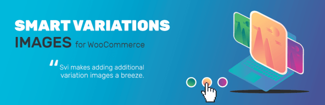 Smart Variations Images for WooCommerce
