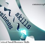 Critical Small Business Skills