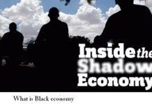 What is Black economy