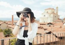 Considering A Career in Travel Photography