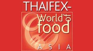 Thailand Food Fair 2017 (THAIFEX)