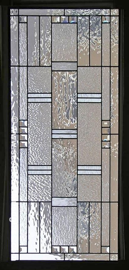 Sidelight Stained Glass squares