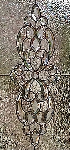 Sidelight Stained Glass
