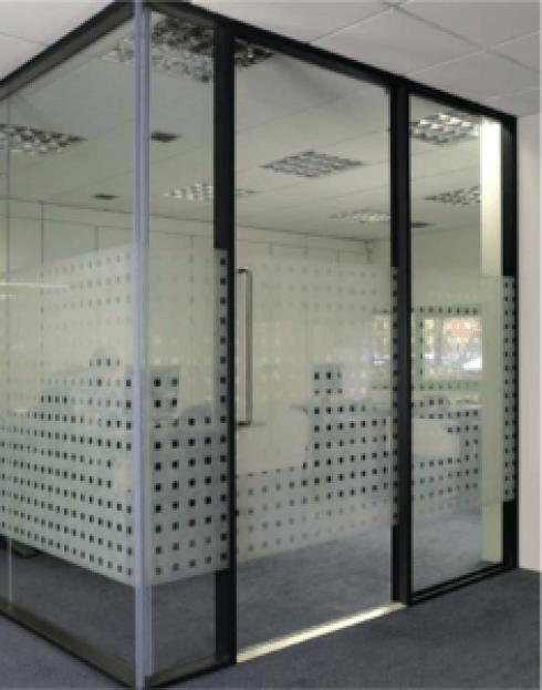 Commercial-Glass-Door-Storefront-Window-Replacement-Las-Vegas-pocket-doors