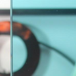 Azuria Colored Glass Sample