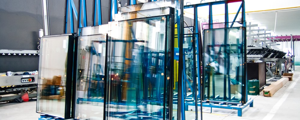 Commercial Glass Services of Las Vegas Nevada
