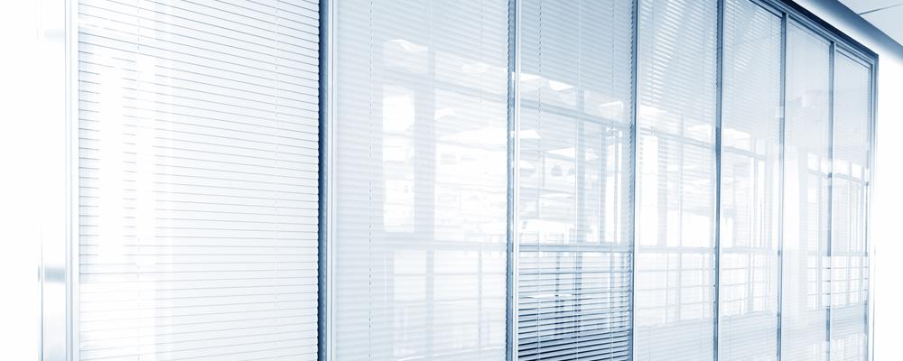 Commercial Heavy Glass Sliding Door Services Of Las Vegas