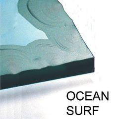 Ocean Surf Edge Finish