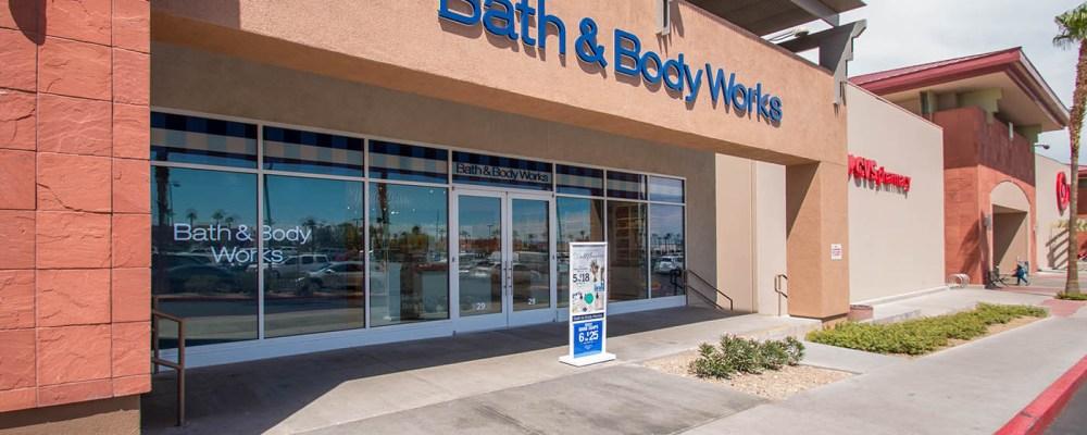 Exterior Bath & Body Works Las Vegas, Nevada