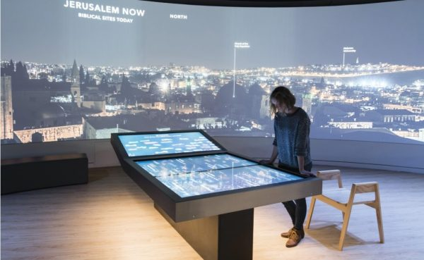 Museum of the Bible: An Old Story Set to New Museum ...