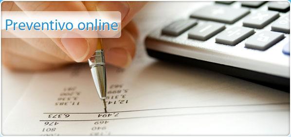 Richiedi un preventivo per consulenza online a pagamento