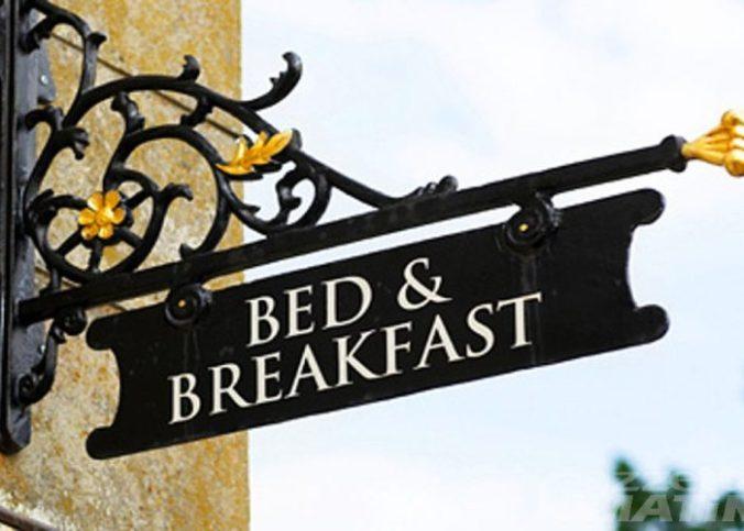 aprire un bed&breakfast