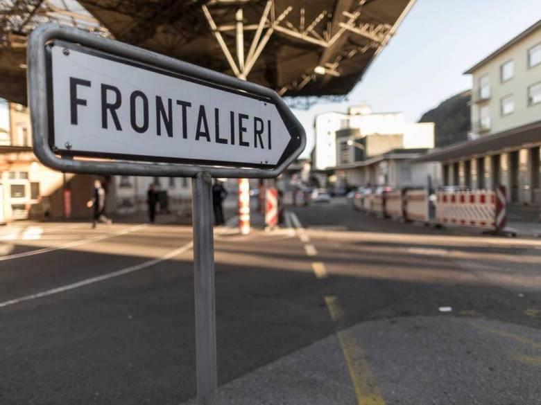 tassazione italiana sui lavoratori in Svizzera