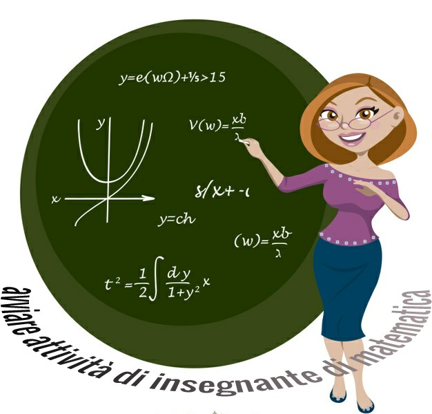 avviare attività di insegnante di matematica, quando la prestazione occasionale o l'apertura di partita iva