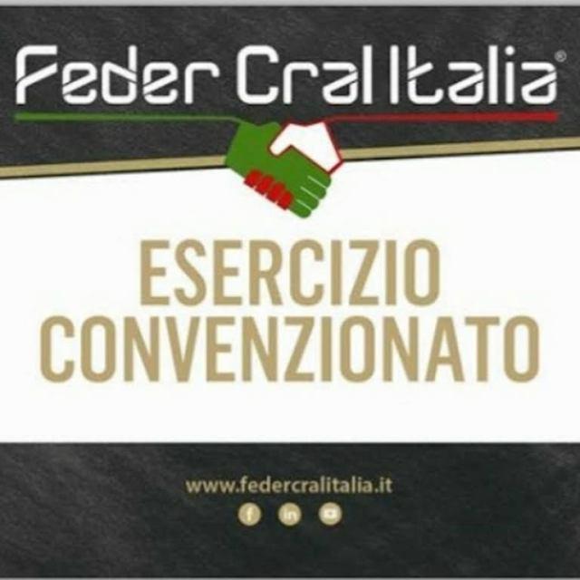 Convenzione Federcral