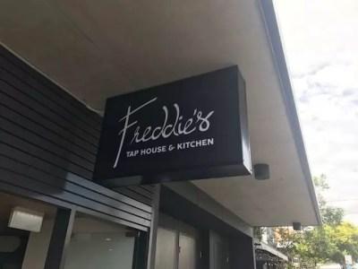 Freddies Tap House & Kitchen