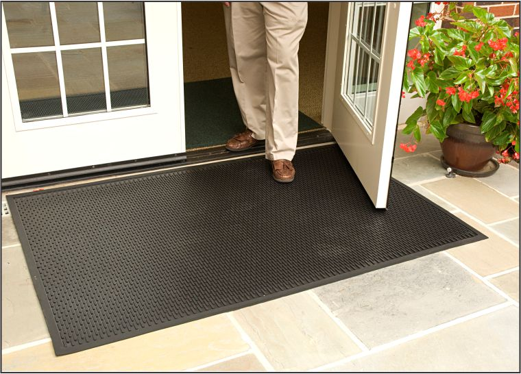 non slip outdoor rubber mat