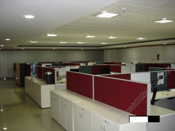 Office space in Kumara Park Bangalore Central 5000 sq ft ...