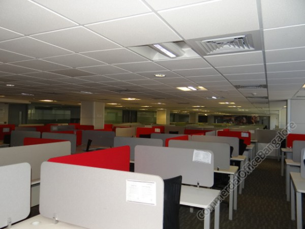 Office space in Kumara Park Bangalore Central 15000 sq ft ...