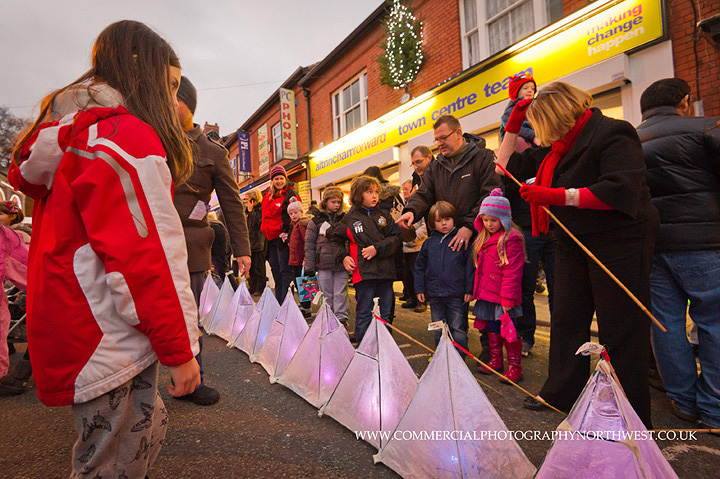 Altrincham-Stamford-Quarter-christmas-lights-lantern-parade-2013-blog-007