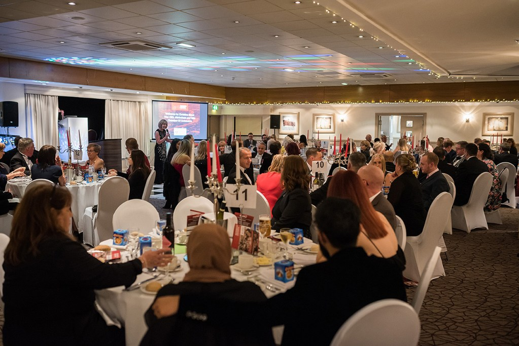 Altrincham Chamber Business Awards