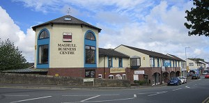 Maghull_Business_Centre