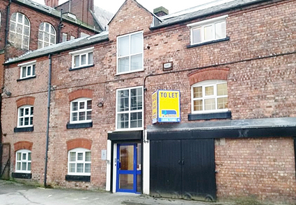 THE GRANARY - WIGAN - NRE PROPERTY SURVEYORS