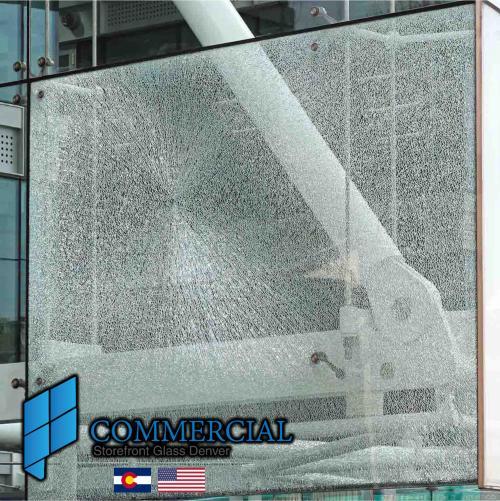 commercial storefront glass denver window door replacement 103