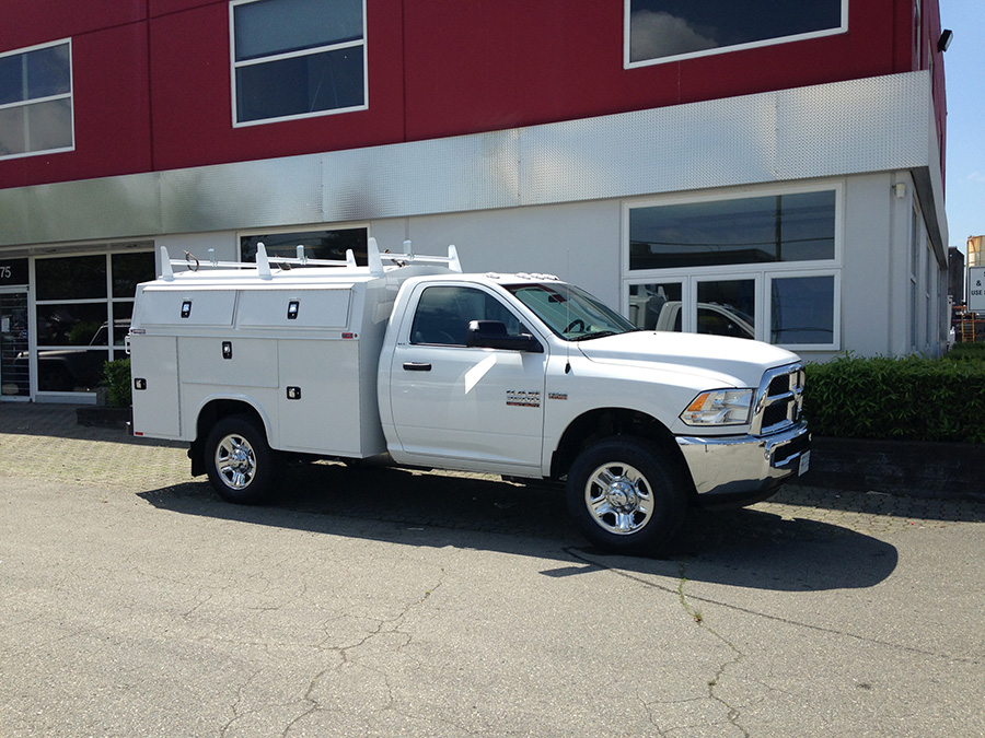 Front Differential Dodge Grand Caravan