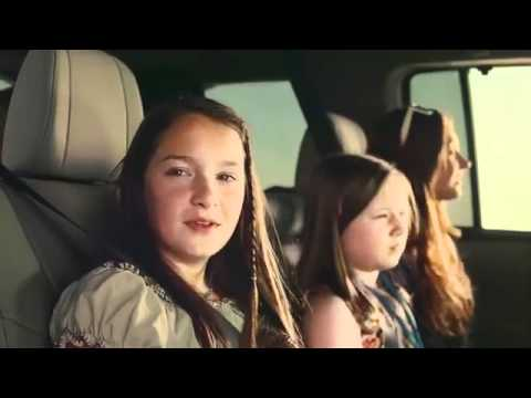 "2012 Honda Pilot ""Crazy Train"" Commercial Song"