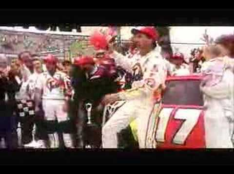 60 Years | NASCAR Daytona 500 Commercial Song