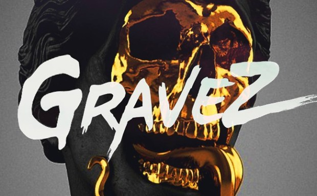 Artist Spotlight: The Remixing Gravez