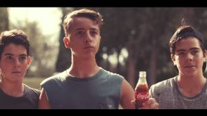Brotherly Love | Coca-Cola Commercial Song