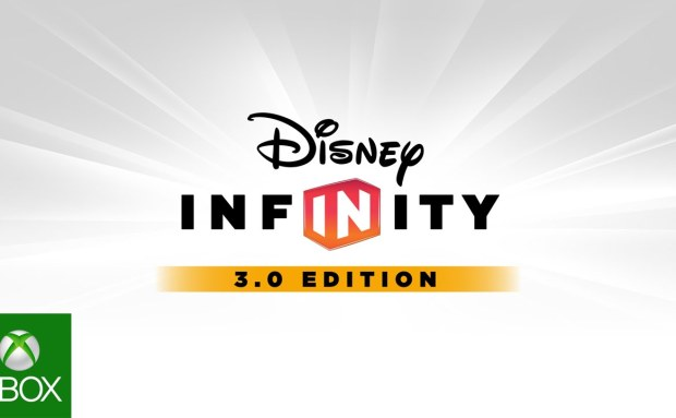 Disney Infinity 3.0 Edition Commercial Song