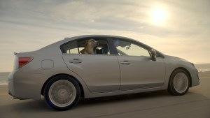 Dream Weekend | Subaru Impreza Commercial Song