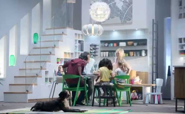 Every Meal is Special | Ikea Commercial Song
