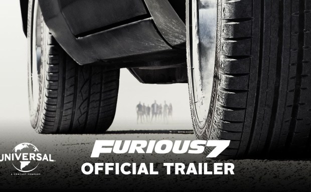 Furious 7 Trailer Song