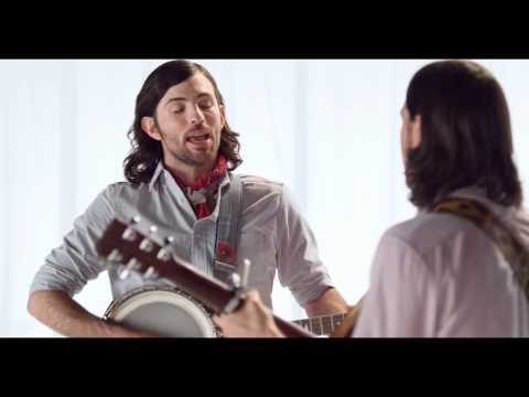 "Gap ""Fit For Originals"" Commercial Song"