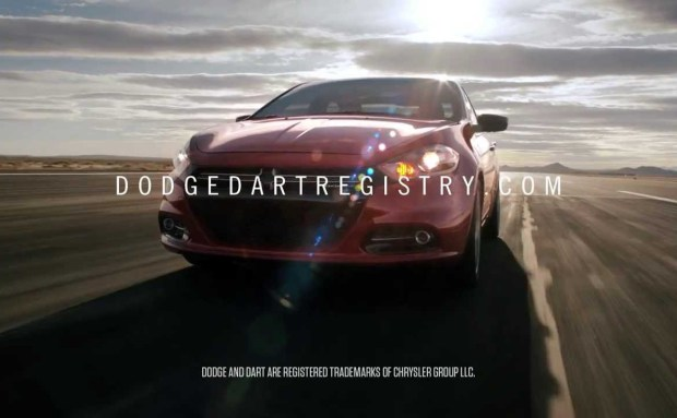 How to Change Buying Cars Forever | Dodge Dart Commercial Song
