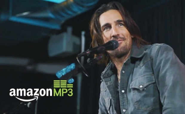 Jake Owen Live | Amazon Commercial Song