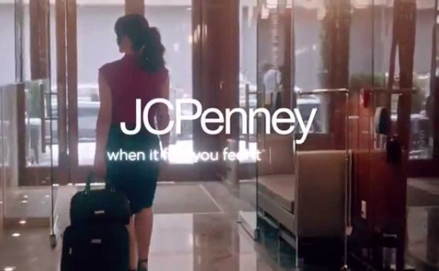 JCPenney Fall Fashion Sale Commercial Song