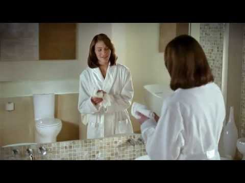 "Kohler High-Efficiency Toilets ""Goodbye"" Commercial Song"