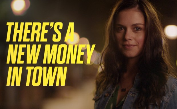 New Money in Town | PayPal Super Bowl 2016 Commercial Song