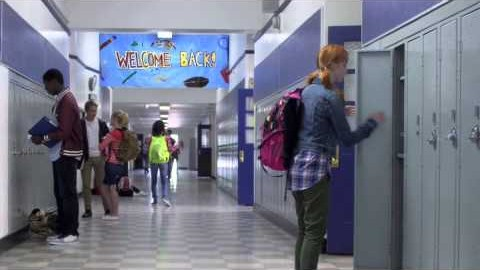School's Out | Staples Commercial Song