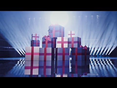 The Art of Christmas | M&S Christmas Commercial Song