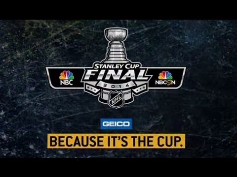 Under Pressure | 2014 Stanley Cup Final Commercial Song