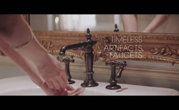 Flirt | Kohler Commercial Song