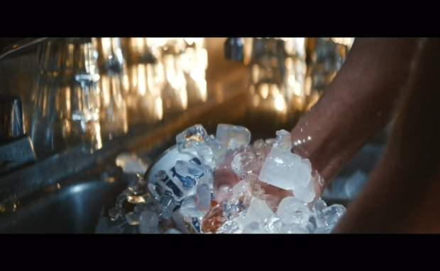 Ice Cold | Miller Lite Commercial Song